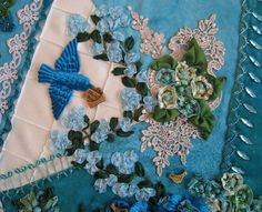 10c 1st Place Winner - Maureen Greeson, Quilt Block