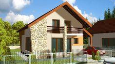 Egy romániai magyar férfi feltalálta a 6 nap alatt felépíthető házat... A hagyományos háznál sokkal olcsóbb! | MindenEgybenBlog