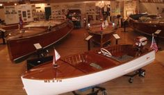 New Hampshire Boat Museum, Wolfeboro Falls, NH Penn Yan, Granite State, Runabout Boat, Common Goal, Vintage Boats, Chris Craft, Places Of Interest, Wooden Boats, New Hampshire