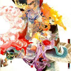 "Palma: Yago Hortal, ""Pintures 2006-2011"" en Casal Solleric - Underdogs"