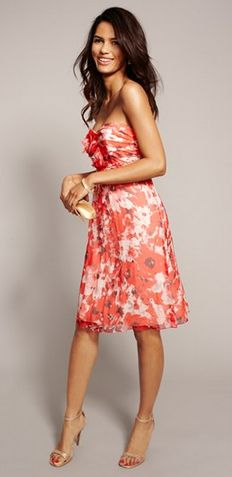 Wedding Guest Attire: Perfect for a Spring or Summer wedding!