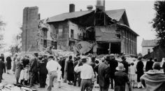 The Bath School disaster is the historical name of the violent attacks perpetrated by Andrew Kehoe on May 18, 1927 in Bath Township, Michigan that killed 38 elementary school children and 6 adults, and injured at least 58 other people.   It is the deadliest mass murder in a school in United States history.  It was the most deadly act of terrorism prior to Oklahoma City Federal Building.