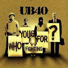 UB 40 !!!