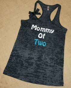 Mommy of two,  Back: I don't have time to workout, I make time