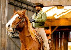 Django (Django unchained - 2013)