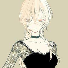 Girls Characters, Female Characters, Anime Characters, Pretty Anime Girl, Anime Art Girl, Anime Girls, Character Inspiration, Character Art, Character Design