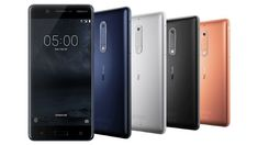 """After long wait, finally HMD Global has added Nokia branded Android smartphone Nokia 5 and Nokia 6 into the 'Android Orio family'. That is, the Nokia 5, Nokia 6 smartphone has started getting Android Orio updates. HMD Global Chief Product Officer Jove Sarvikas shared this information by tweeting Sarvikas tweeted, """"The most attractive and easy! Nokia 5 and Nokia 6 have officially joined the AndroidOreo family. """" #SmartphoneNokia"""