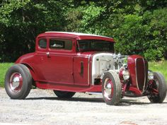 1930 FORD MODEL A COUPE...TRADITIONAL AV8...FLATHEAD..Re-pin brought to you by agents of #carinsurance at #houseofinsurance in Eugene, Oregon