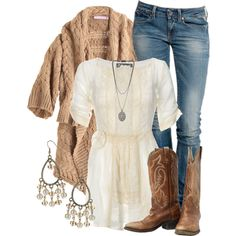 """""""Lacey Mae"""" by qtpiekelso on Polyvore"""