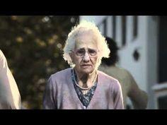 Zonajobs: Grandma
