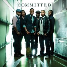 Committed: Winners of The Sing-Off, Season 2, these boys hail from my hometown, Huntsville, Alabama, woohoo!