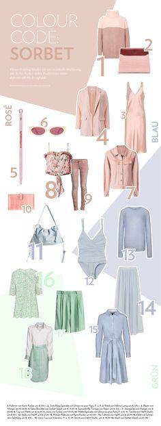 Helmut Lang, Sorbet, Schneiders Salzburg, Valentino, Blazer, Pullover, Polyvore, Color, Style