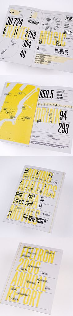 I like the yellow text being used in this. Using bright text as a decorative element could be interesting... more on http://html5themes.org