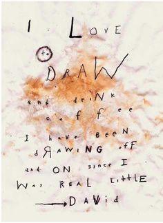david lynch drawings - Поиск в Google