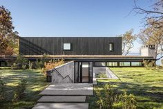Gallery of Shore House / LSS - 1