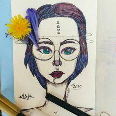 Mujer alquimia Female, Instagram, Art, Alchemy, Illustrations, Women, Art Background, Kunst, Performing Arts