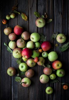 20 apple recipes for fall | Say Yes Blog