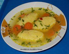 O supa usoara si delicioasa care se poate prepara cu orice carne de pasare sau vita. Galustile sun pufoase si delicioase.              Daca ...