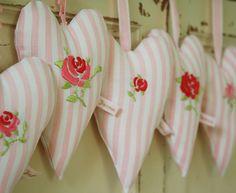 Tilda hearts by jasna.janekovic, via Flickr