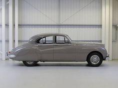 Jaguar Mark VII (1955)