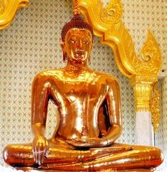 10 Magnificent Statues of Buddha in the World