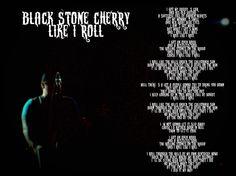 Black Stone Cherry Lyrics