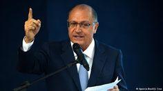 CORRUPÇÃO BRASIL: Odebrecht delata caixa dois milionário a Alckmin, ...