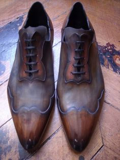 #Zapatos #Shoes #Chaussures Paulus Bolten