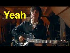 ジェフ・ベックのギターコレクション(字幕付き)Jeff Beck's Guitar Collection
