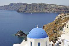 Santorini Cyclades. Summer Dreams in Oia
