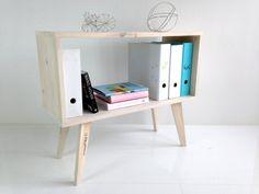Sideboard 100% Recycling von produktWerft auf DaWanda.com