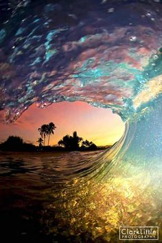 North Shore, Oahu, Hawaii by ClarkLittle Photography