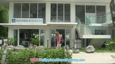 Astoria Boracay Hotel is located on Boracay Beach Station 1 - (formerly Boracay Gold Crowne), completely renovated with really beautiful rooms, some with poo. Regions Of The Philippines, Philippines Travel, Boracay Hotels, Boracay Island, Visayas, Station 1, Travel Agency, Beach, Outdoor Decor