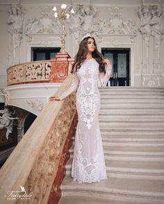 White Wedding Dresses, Lace Wedding, Facebook, Fashion, Moda, Fashion Styles, White Wedding Gowns, Fashion Illustrations, White Homecoming Dresses