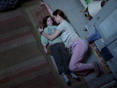 Una mamma e un bambino chiusi in una stanza. Una donna rapita, violentata e segregata. Ecco la pellicola che ha fatto vincere l'Oscar a Brie Larson.