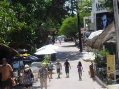 Playa del Carmen, Mexico – If you're living in Centro Historico in any of the cities or the main towns of the Yucatan Peninsula, including Merida, Playa Del Carmen, Tulum, Majahual, etc., you can usually get around by via foot, bicycle, or public transportation.