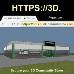 Walk the Web - Browsing has Stores! Take your online store to a new level in about 5 minutes. Wordpress Plugins, Walking, 3d, Store, Storage, Walks, Shop, Hiking