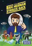 Eric Herman: The Eric Herman Strikes Back [DVD]