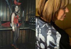 El antes y el después de las conejitas de Playboy más iconicas de la historia.