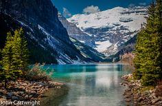 Lake Louise by John Cartwright on 500px