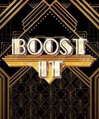 Boost It Online Casino Slot at Dunder Online Casino Slots, Casino Promotion, Have You Tried, Casino Games, Broadway Shows, Play