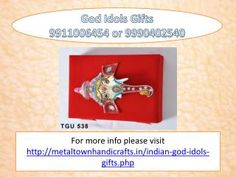 Metal town handicrafts 9911006454/ 9999402540 are leading exporter, manufacturer, suppliers of god idols, god statues, metal gift statues, antique metal stat...