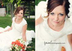 utah wedding photographer | krystal & casey's groomals » fausetphotography.com/blog