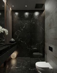 Природная элегантность - Ванная комната: сияние чистого разума | PINWIN…