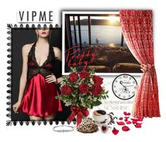 """""""VIPme I/22"""" by tanja133 ❤ liked on Polyvore featuring women's clothing, women, female, woman, misses, juniors and vipme"""