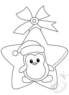 Malvorlagen Archives - Page 85 of 637 - Pins Christmas Activities, Christmas Crafts For Kids, Christmas Colors, Christmas Art, Felt Crafts, Holiday Crafts, Christmas Templates, Christmas Clipart, Christmas Printables
