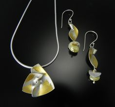 Jewelry by Judith Neugebauer at Smith Galleries JNJC NK468, EKA 158W