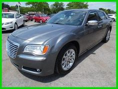 awesome 2011 Chrysler 300 Series Limited - For Sale
