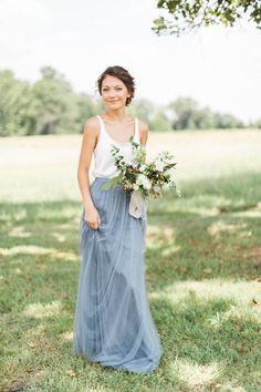 Southern Fall Wedding Ideas