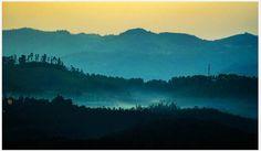 Nilgiri (Blue Mountains), Ooty